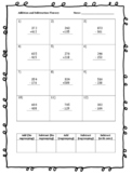 FREE Addition and Subtraction Quick Assessment