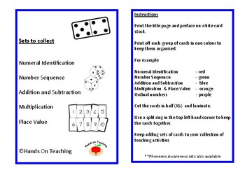 Addition and Subtraction SFFs
