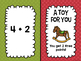 Addition and Subtraction: Shout It Out (Christmas Edition Bundle)