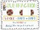Addition and Subtraction Signs FREEBIE