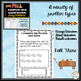 Addition and Subtraction Word Problems - BUNDLE