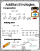 Addition and Subtraction Strategies 3.NBT.2