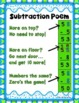 Addition and Subtraction Strategies - FREE