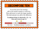 Addition and Subtraction Strategies Poster Resource Bundle