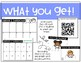 Addition and Subtraction Task Cards (Code The Room) ****Freebie****