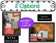 Addition and Subtraction Task Cards **Spring Themed**