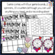 Addition and Subtraction - Tens Frame Game - Valentine themed