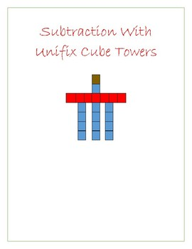 Addition and Subtraction Towers Numbers 20-30