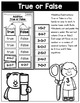 Addition and Subtraction (True or False)