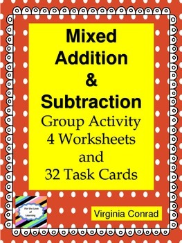 Addition and Subtraction With Regrouping