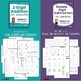 Addition and Subtraction With Regrouping Worksheets with Answer Keys