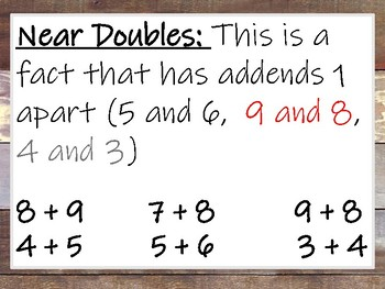 Addition and Subtraction Within 20: Starter Kit With Year Long Resources