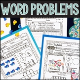 Addition and Subtraction Word Problems : Within 10 and 20