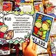 Addition and Subtraction Word Problems Christmas Game