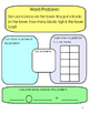 Addition and Subtraction Word Problems- Math Center and Recording Sheet
