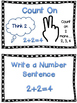 Addition and Subtraction Word Problems & Strategy Posters