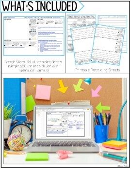 Addition and Subtraction - Write To Explain Math Task Cards