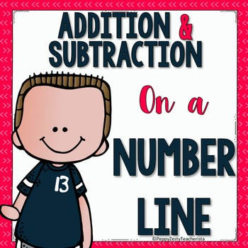 Addition and Subtraction on a Number Line
