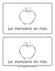 ¿Qué es rojo? A beginning Spanish workbook/reader