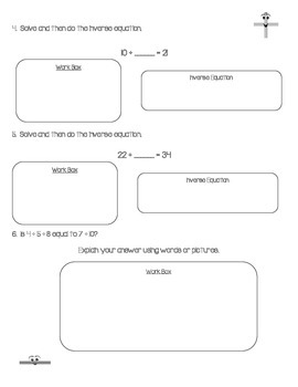 Addition and Subtraction to 100 Practice Sheets