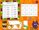 Addition and Subtraction to 20 Halloween Mystery Picture