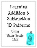 Addition and Subtraction with 10 Patterns, Multiples of 10