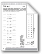 Addition and Subtraction with Decimals