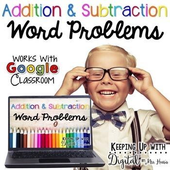 Addition and Subtraction with Regrouping Word Problems