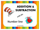 Addition and Subtraction with the Number Line