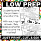 Addition and Subtraction within 1000 Math Mystery Problem Solving