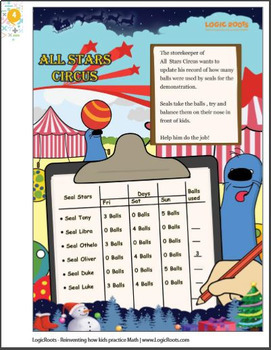 Addition and Subtraction word problems - Christmas Math - FREEBIE - Math Center