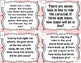 Addition and subtraction word problems, 4 sets of task cards, 4 levels of rigor