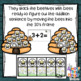Addition Practice for Addition Facts to 10 - A Bee Themed Math Center Activity