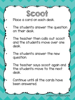 Addition fact families 1 and 2: Cooperative Learning Peer-Check-Review