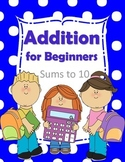 Addition for Beginners