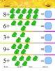 Animal Addition for PreK-1   Common Core Aligned Volume 1