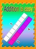 Addition is easy