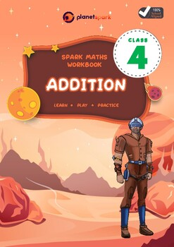 Addition of 5 and 6 Digit Numbers Grade 4