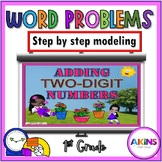 Addition of Two-Digit Numbers