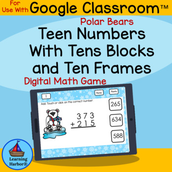 Addition of Two Three-Digit Numbers No Regrouping