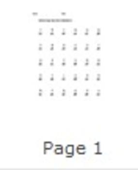 Addition single digit 0-9