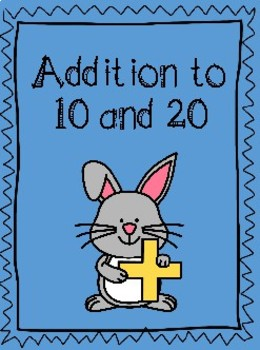 Addition stories (to 10 and 20)