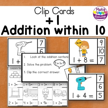 Add One Clip Cards