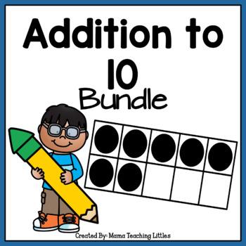 Addition to 10 Bundle