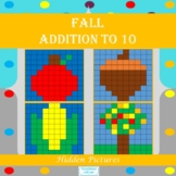 Addition to 10 Hidden Pictures: Fall