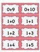 Addition to 10 Math Mat FREEBIE