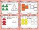 Math Centers - Kindergarten and First Grade