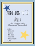 Addition to 10 Unit