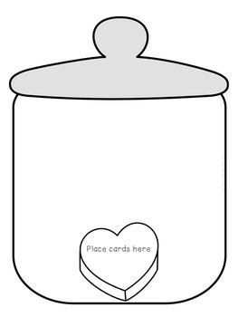 Addition to 10 Valentine Centers