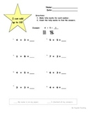 FREE Tally Marks Addition to 10